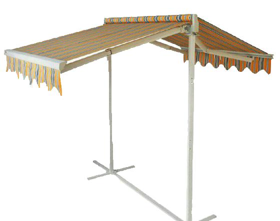 سایبان چتری خودرو